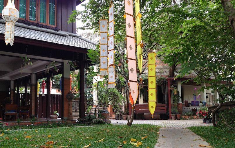 Dónde alojarse en Chiang Mai: Las mejores zonas y hoteles 1