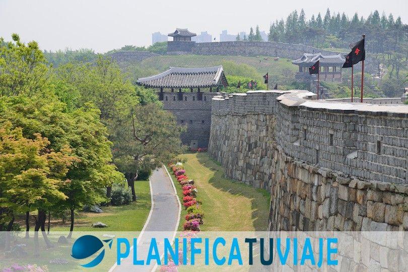 15 atracciones turísticas más importantes de Corea del Sur 13