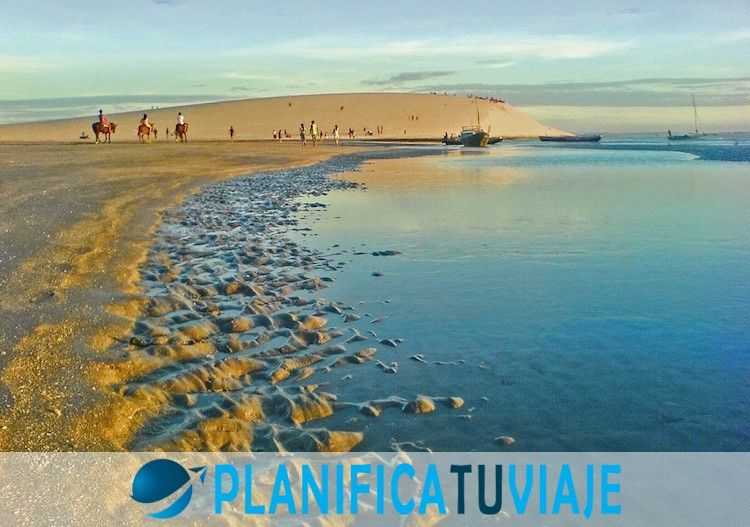 27 Principales Atractivos Turísticos en Brasil 15