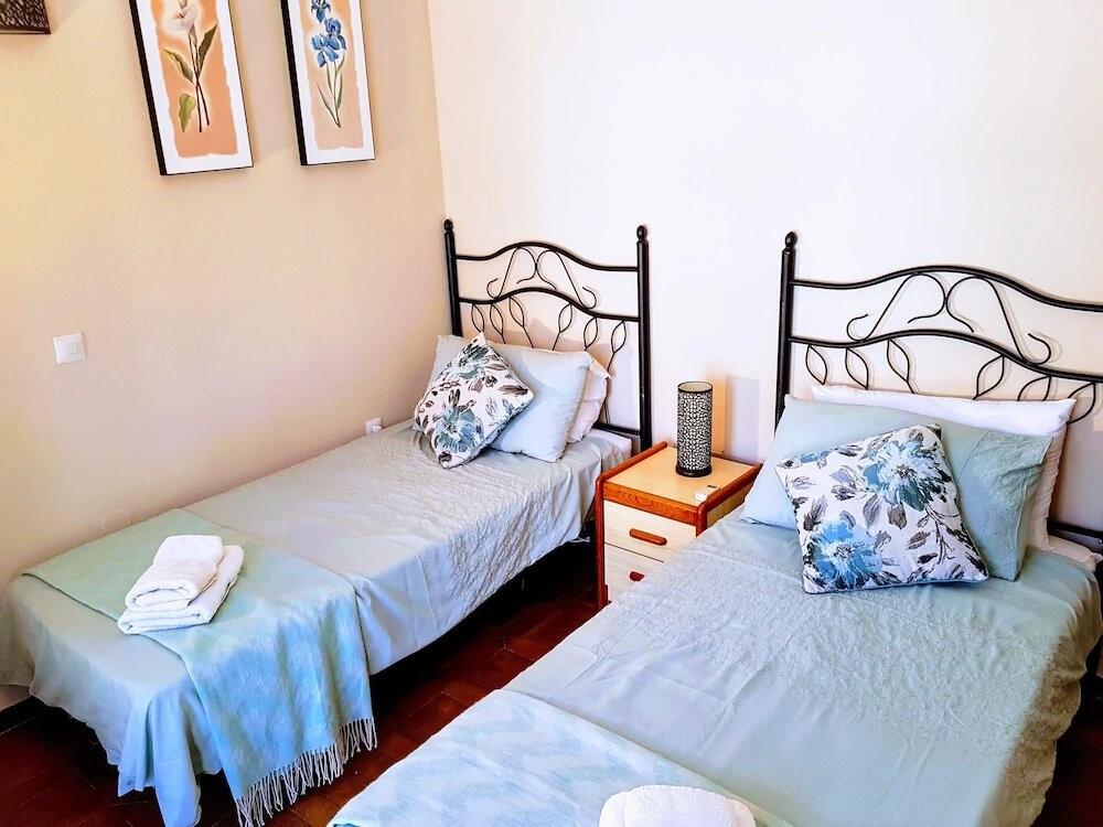 Holiday Rental Apartment Marbella 3
