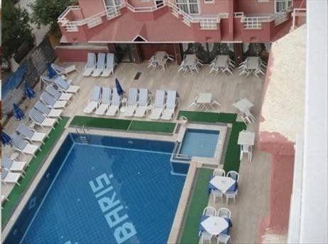 Bariscan Hotel 7