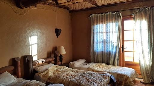 Hôtel Taddart 7