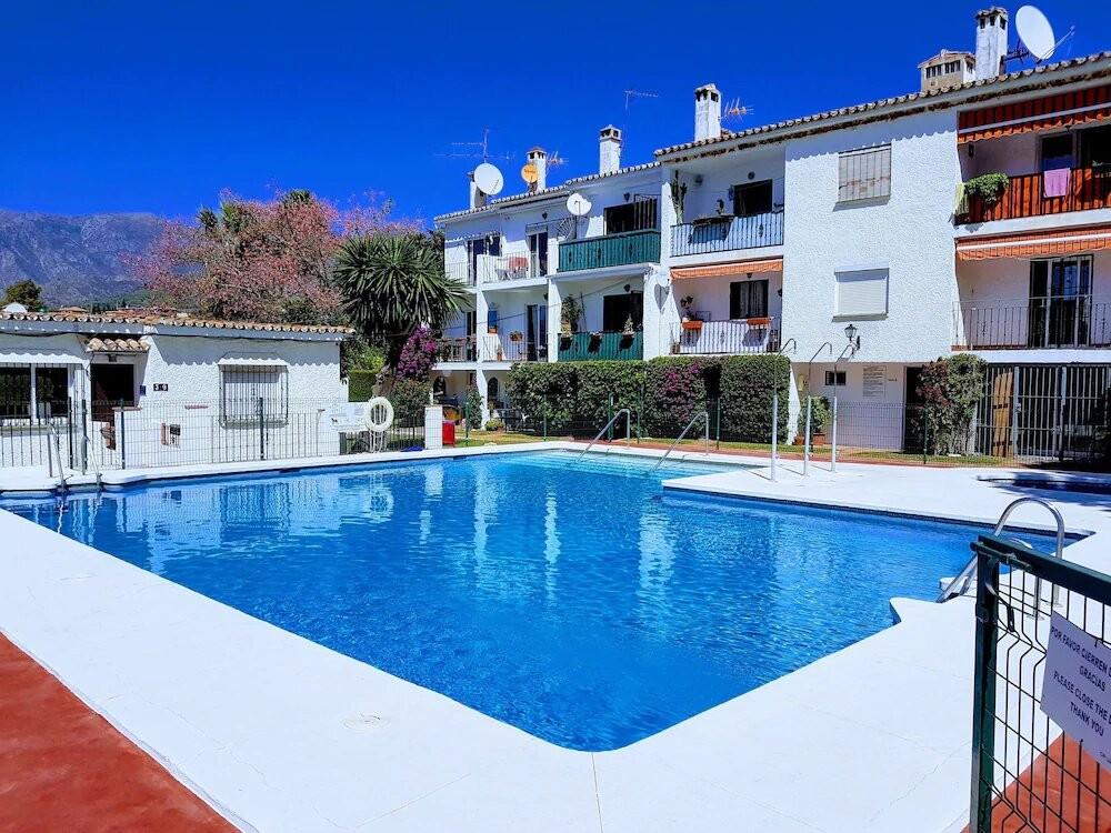 Holiday Rental Apartment Marbella 4
