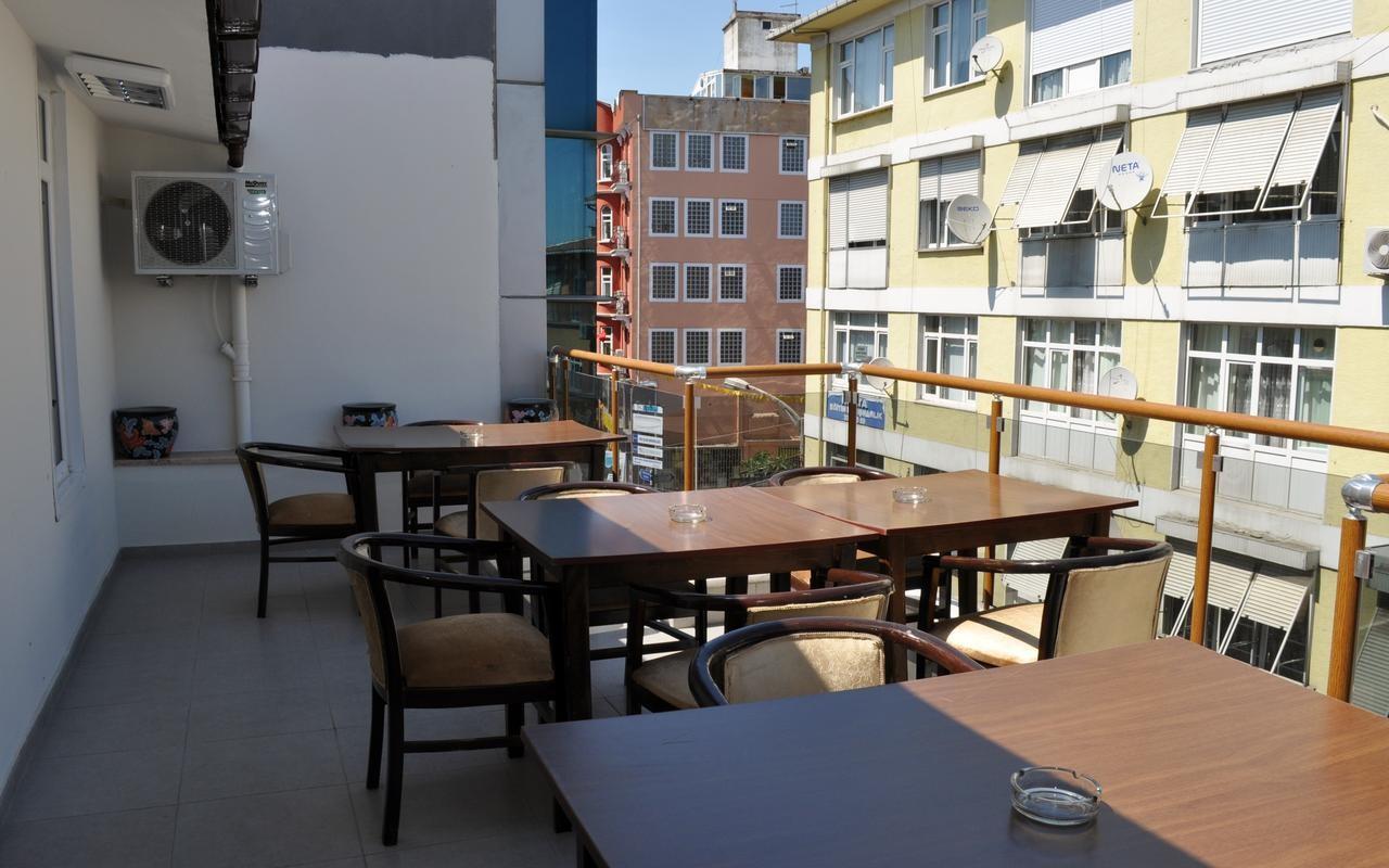 Kayra Butik Hotel Safranbolu 3