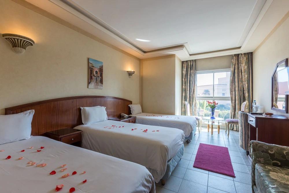 hotel corail marrakech 6