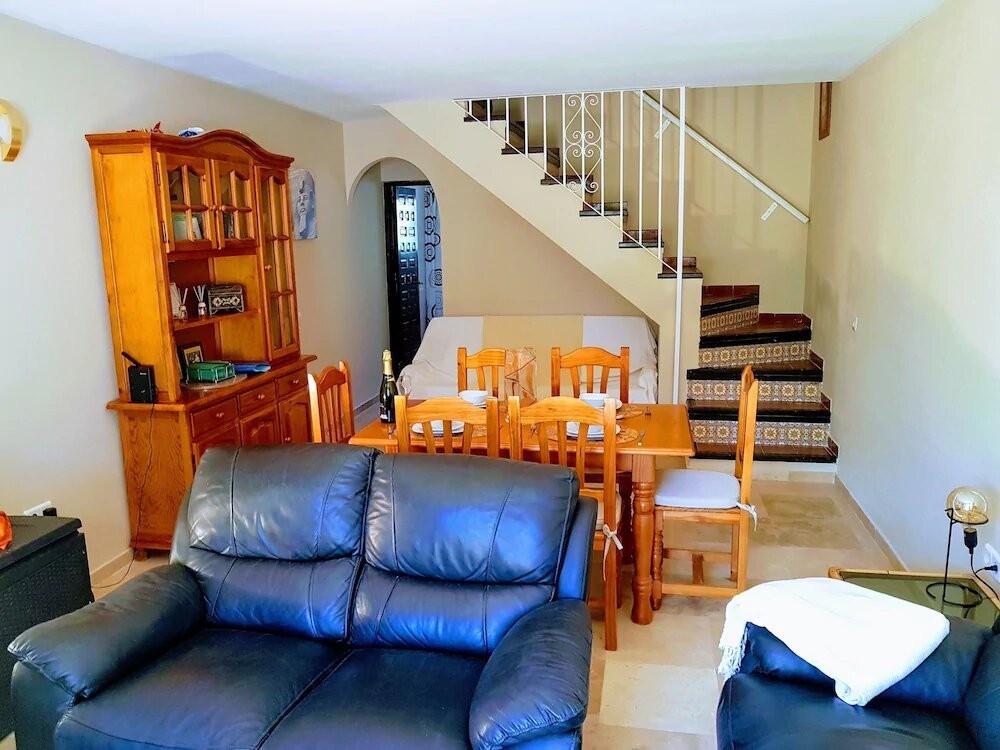 Holiday Rental Apartment Marbella 2