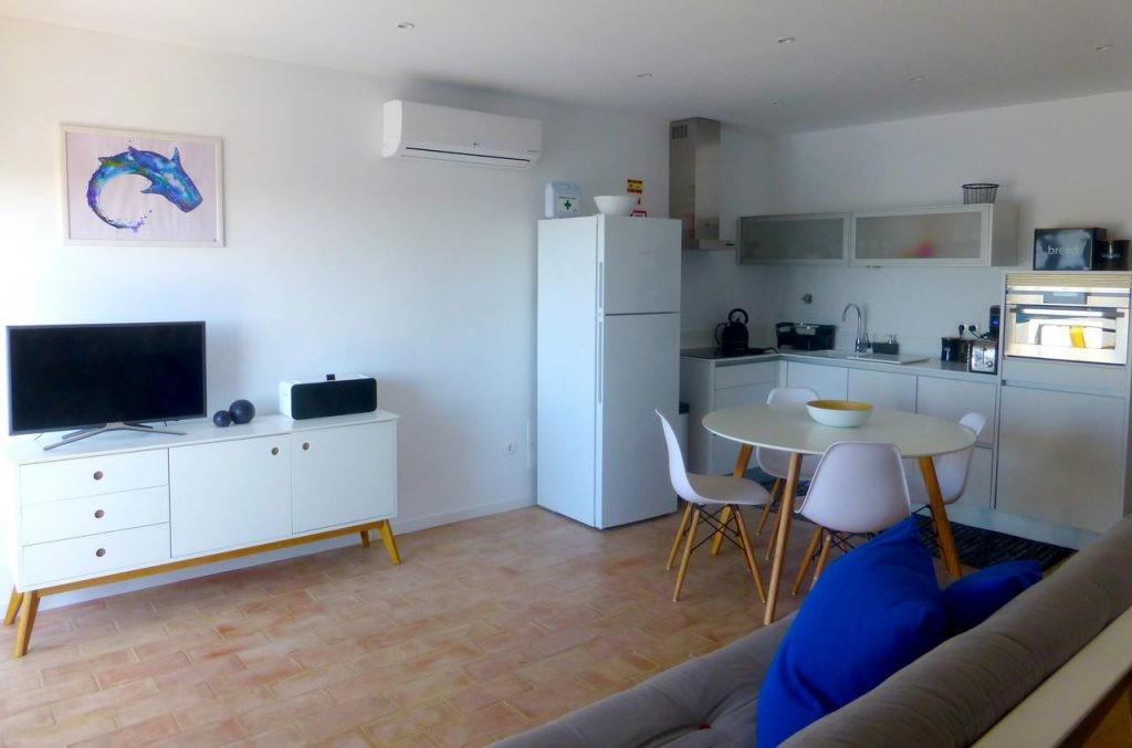 Flamingo - Beach Houses 3