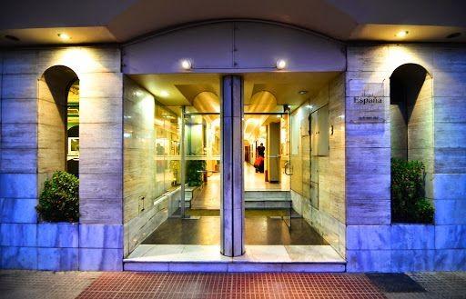 Hotel España 1