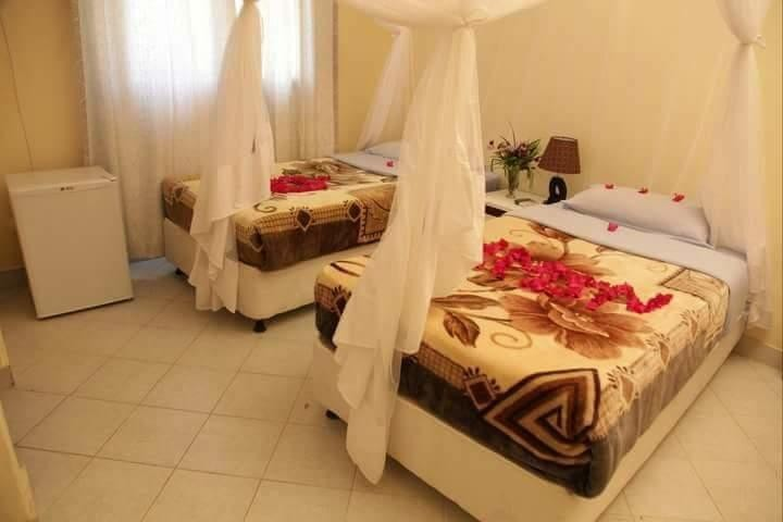 Hotel Massunguine 2