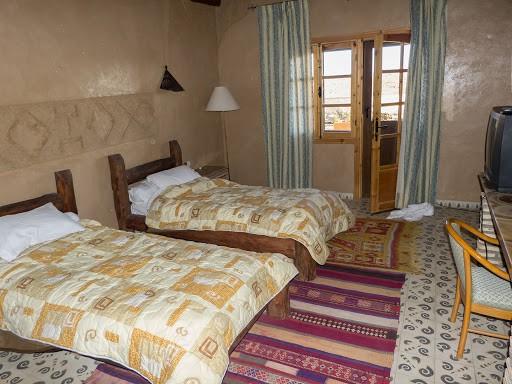 Hôtel Taddart 5
