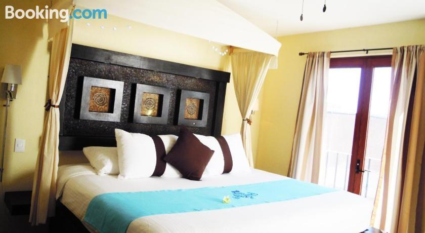 Hotel & Spa La Mansión del Burro Azul 1
