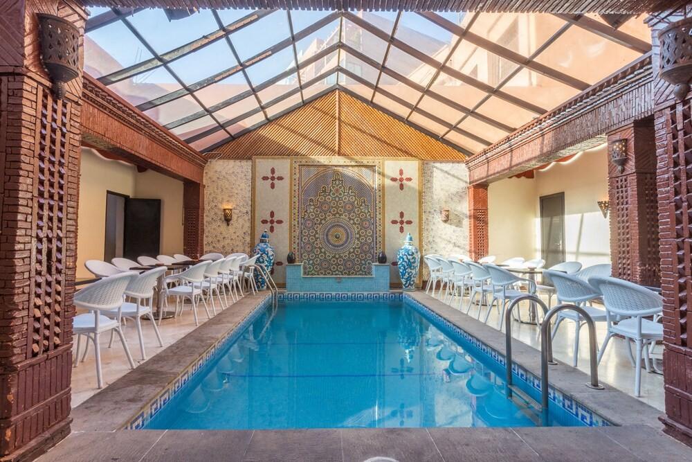 hotel corail marrakech 2