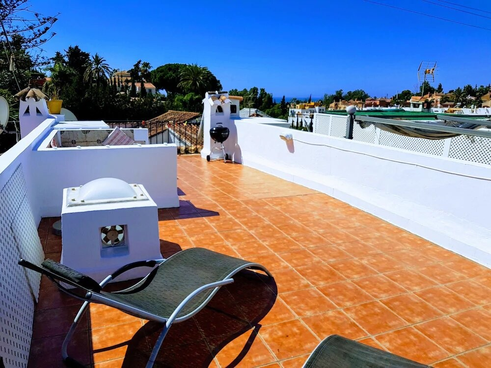Holiday Rental Apartment Marbella 2