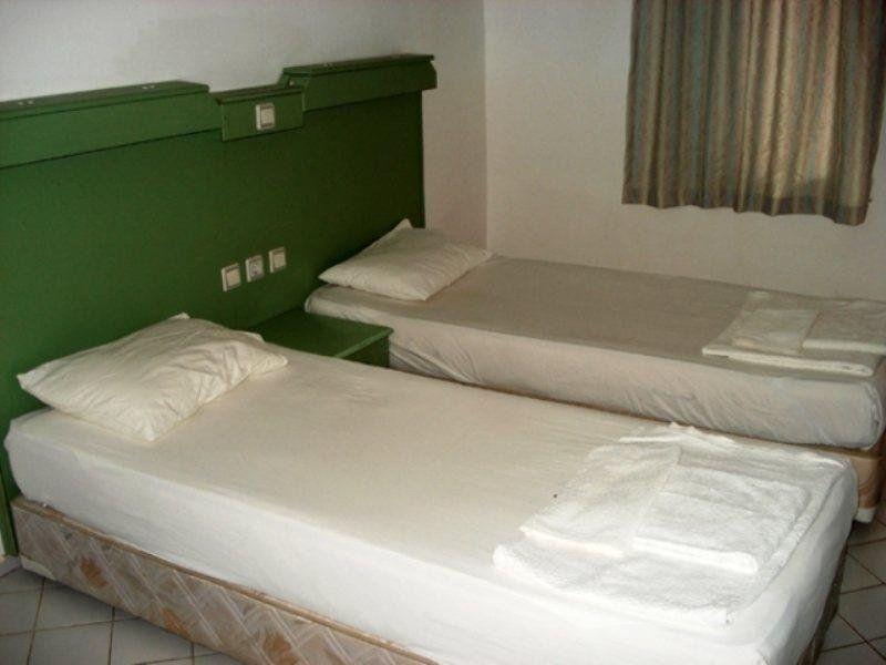 Bariscan Hotel 8