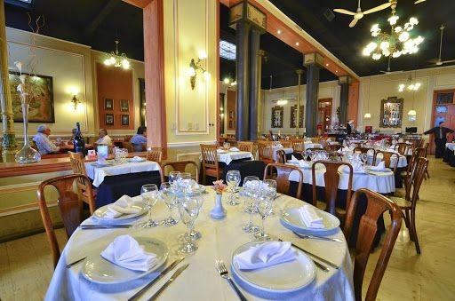 Hotel España 2