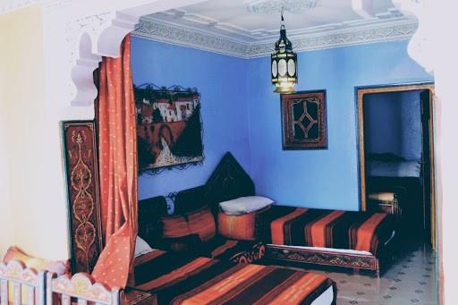 Casa Blue City 7