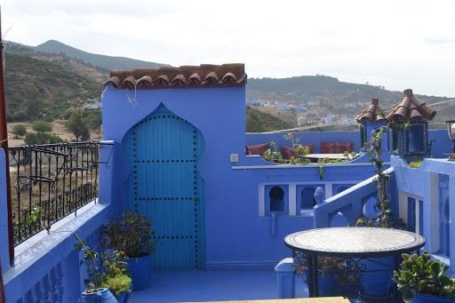 Casa Blue City 8