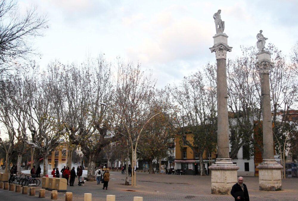 Dónde alojarse en Sevilla: Mejores Vecindarios y Hoteles