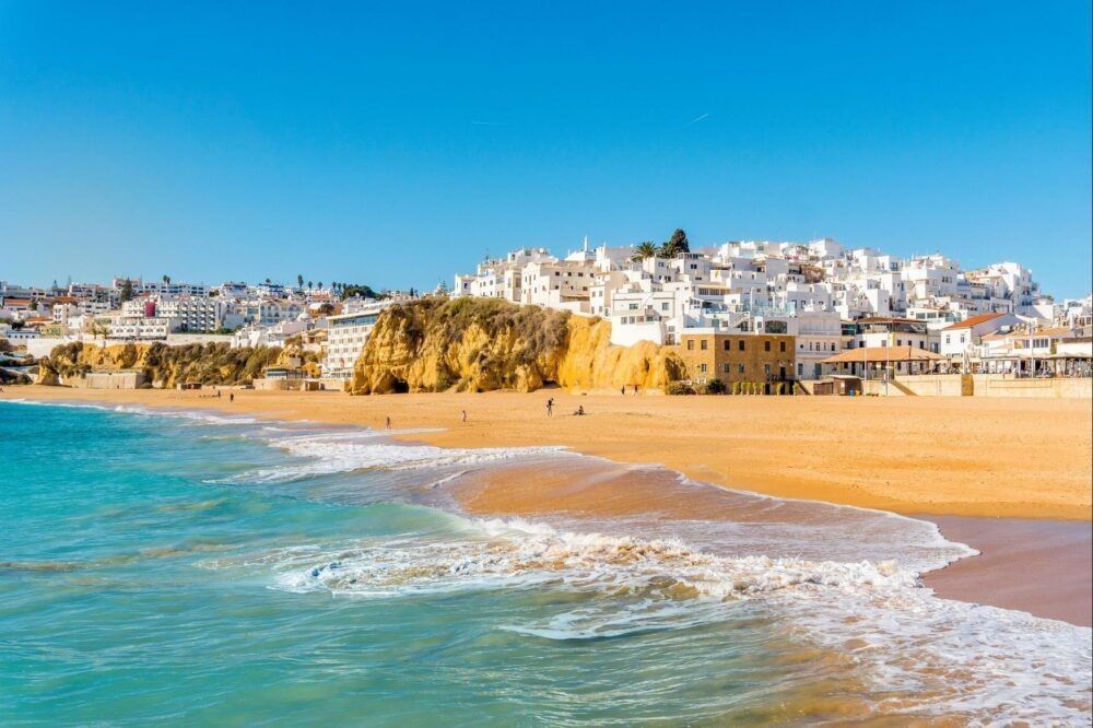 Dónde alojarse en el Algarve: 14 Mejores Ciudades y Hoteles