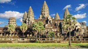 10 templos más grandes del mundo