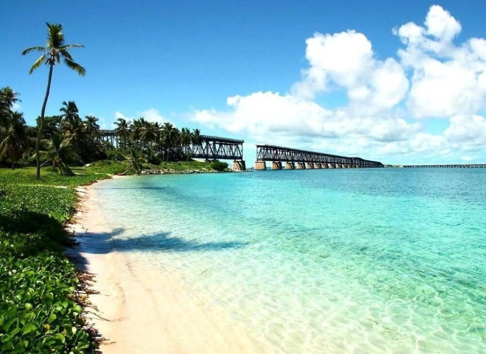 Bahía Honda Beach