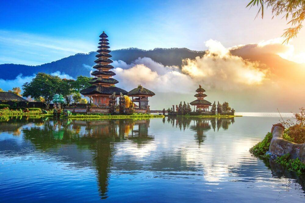 10 Mejores Islas en Indonesia 2