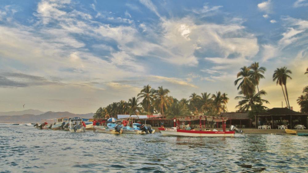 Barra de Potosí