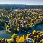Las 12 mejores ciudades para visitar en Oregon