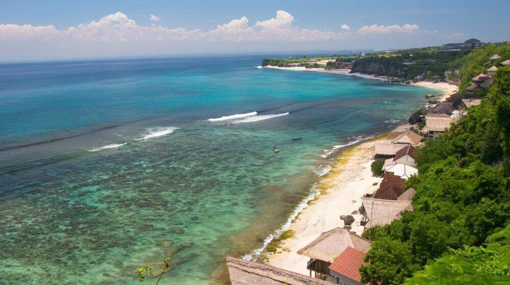 10 Mejores Playas de Indonesia