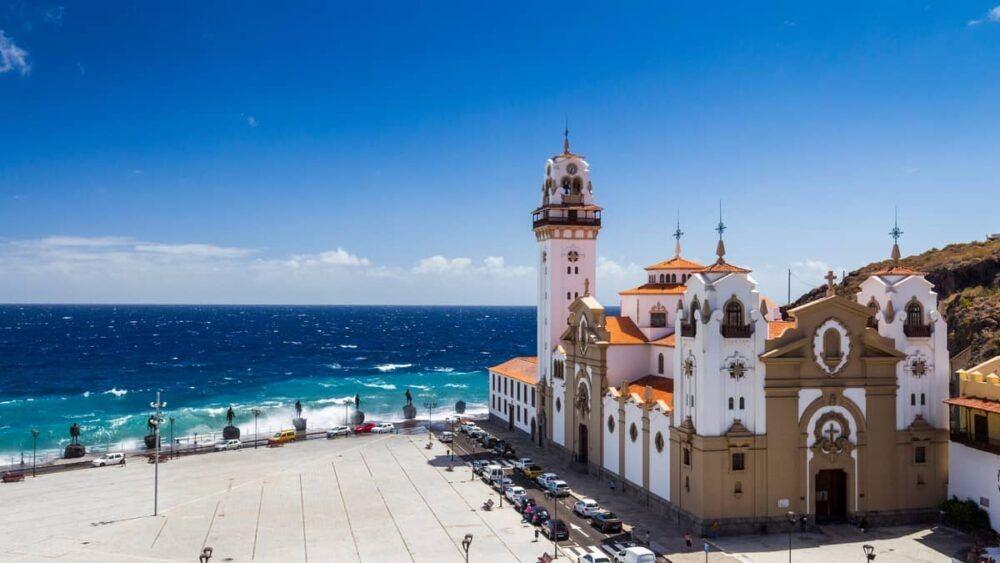 Dónde alojarse en Tenerife: Mejores Lugares y Hoteles