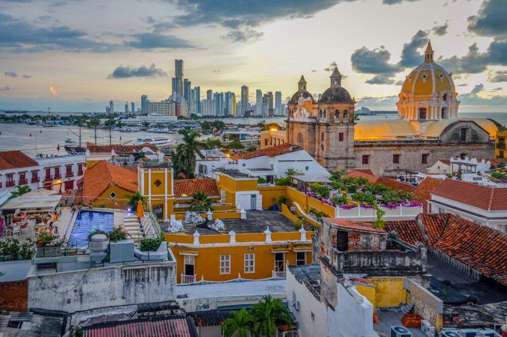 15 Mejores Ciudades para Visitar en Colombia