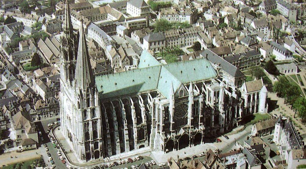 Las 12 iglesias más bellas de Francia