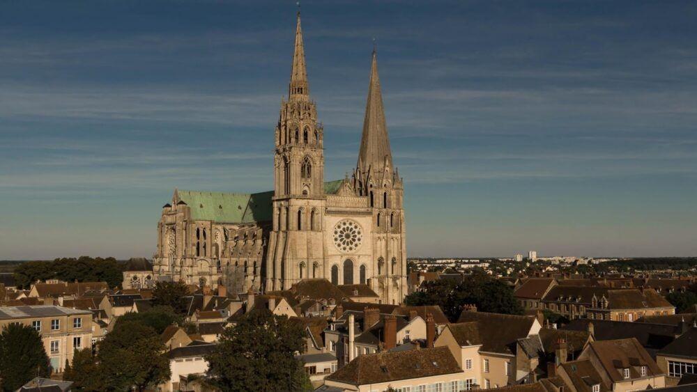 10 catedrales góticas de la Europa medieval