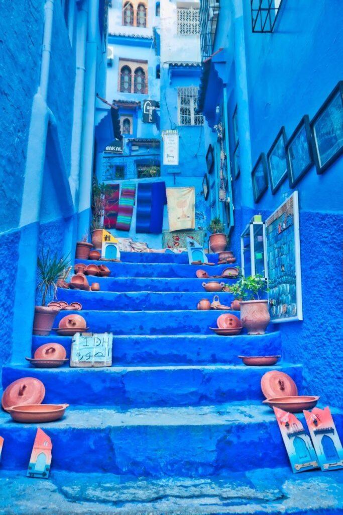 10 Principales Atractivos Turísticos en Marruecos 2