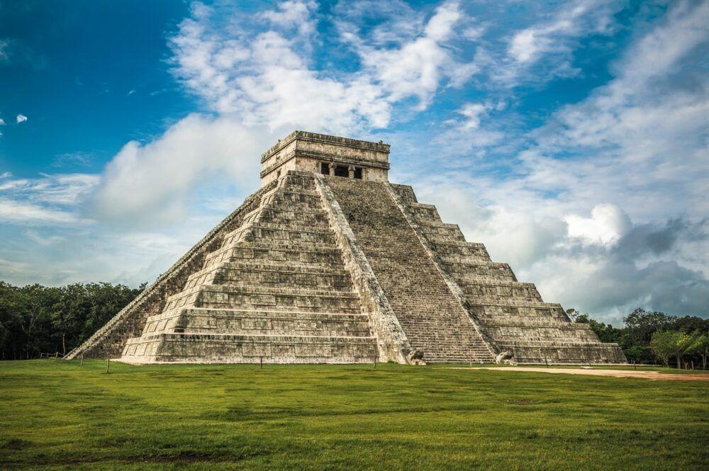 10 Templos Mayas Antiguos Más Bonitos