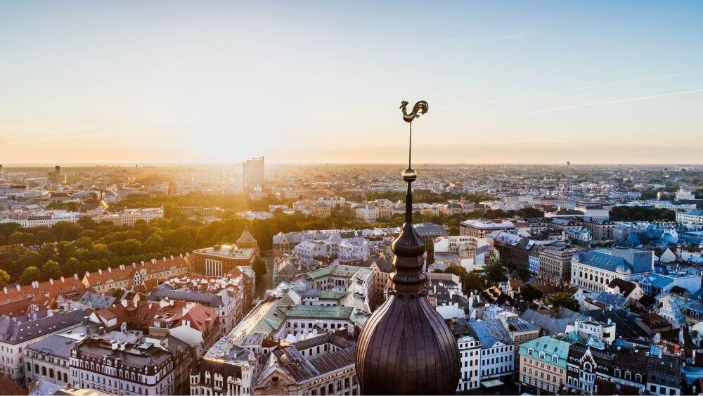 Las 6 regiones más bellas de Europa