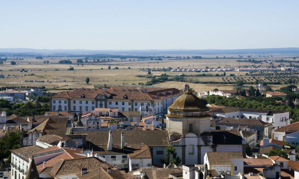12 Mejores Lugares para Visitar en Alentejo, Portugal