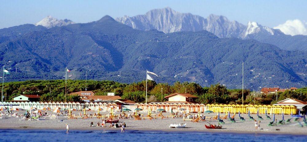 Dónde alojarse en la Toscana: los mejores lugares y hoteles (con fotos y mapa)