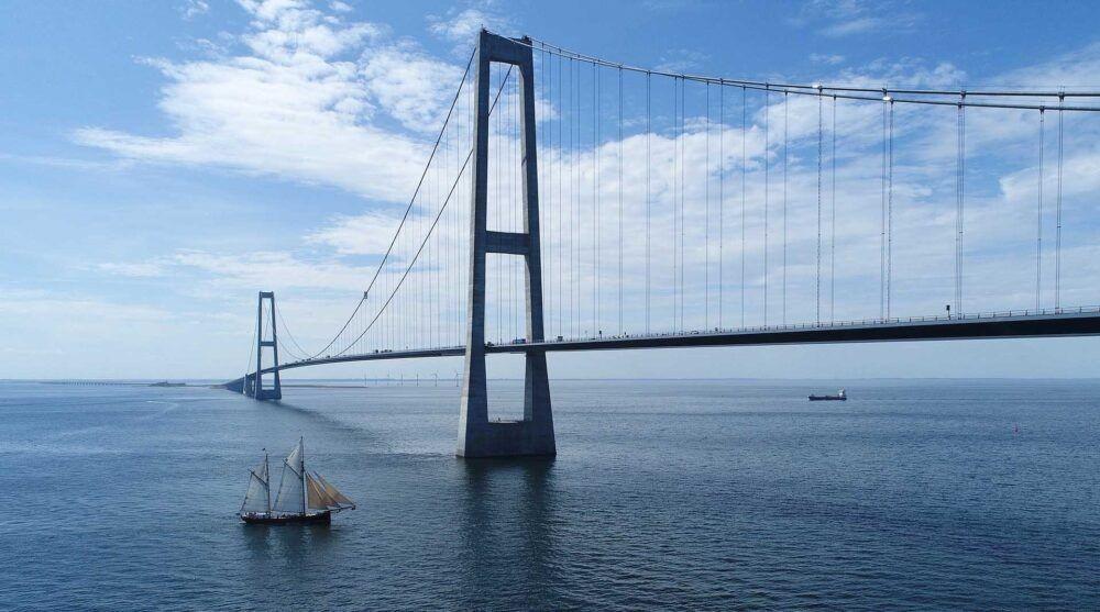 Great Belt Bridge