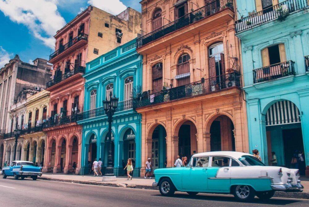 10 Mejores Lugares para Visitar en Cuba 2