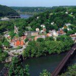 10 Mejores Lugares para Visitar en Virginia Occidental