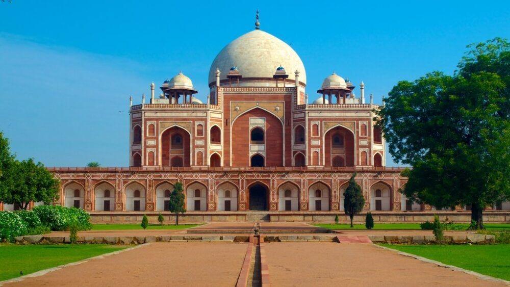 Los 10 Mausoleos más famosos del mundo