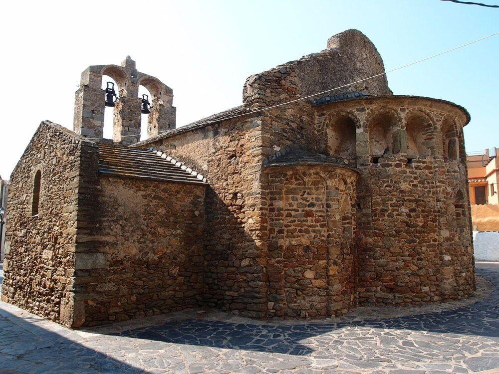 Iglesia monolítica de San Juan
