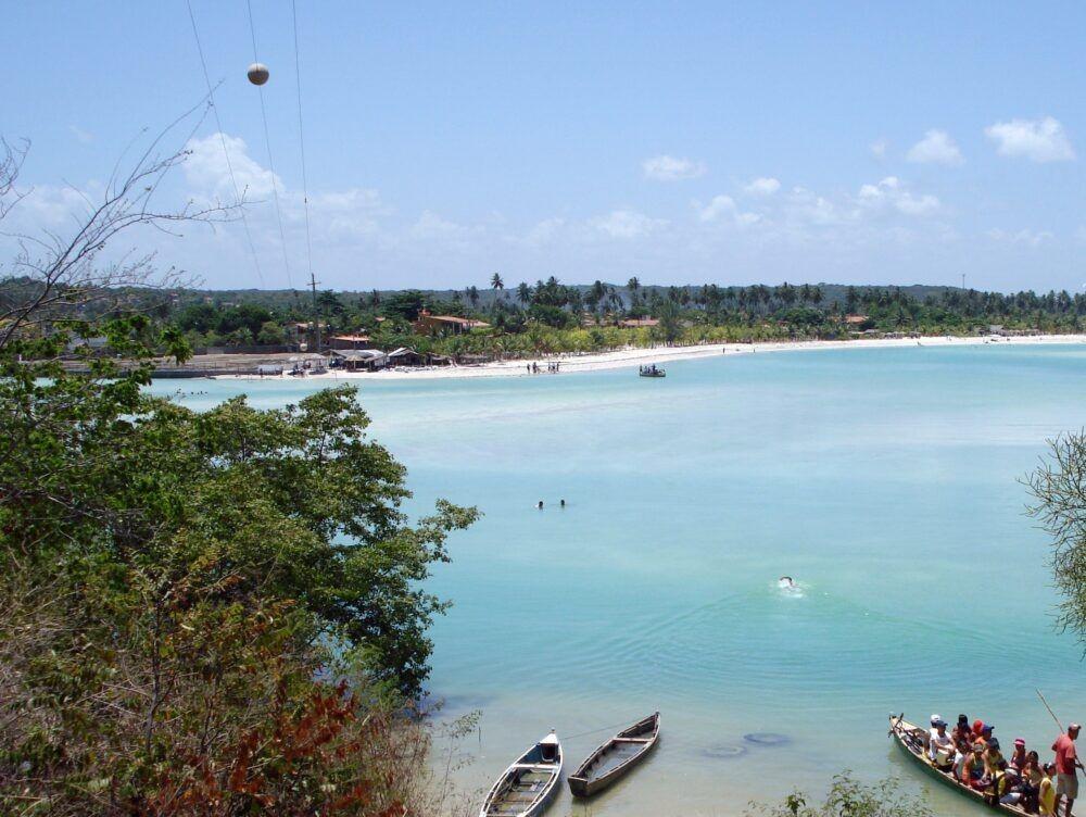 Ilha de Itamaraca