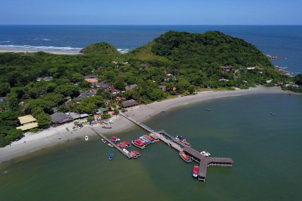 Las 10 islas más bellas de Brasil