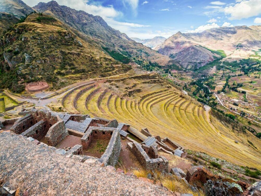 Inca Pisac