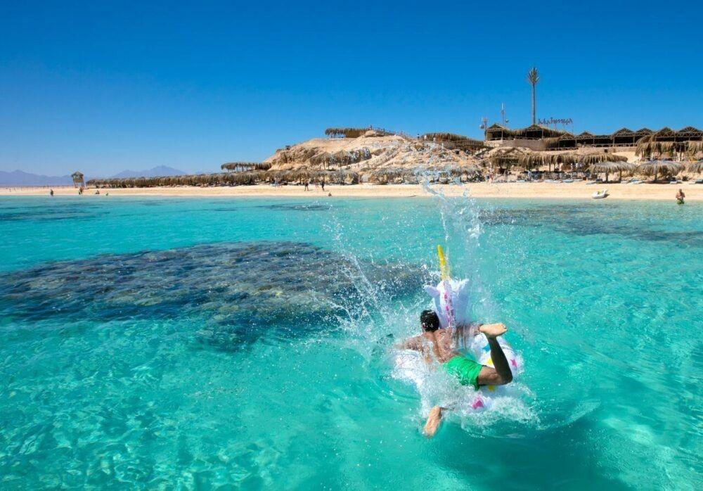 10 Mejores Playas de Egipto