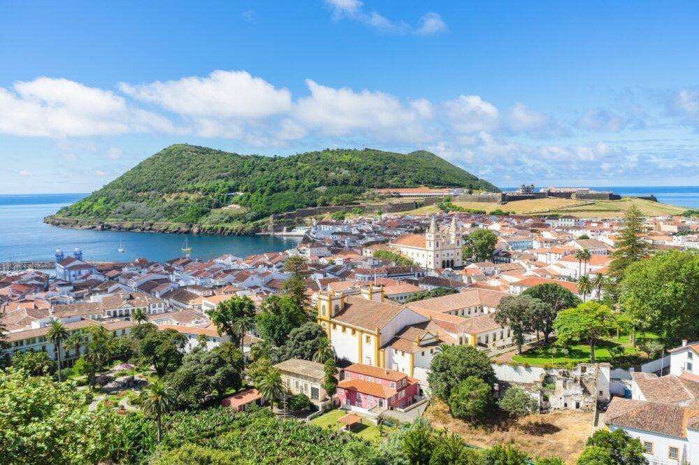 Isla Terceira