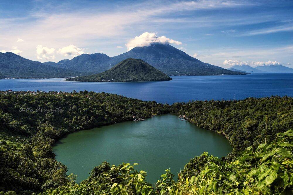 Isla Ternate