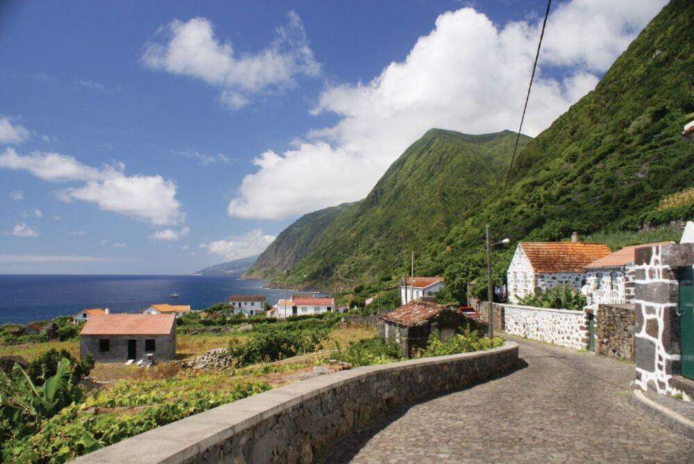 Isla de San Jorge